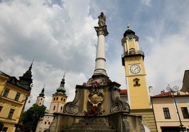 Výrazne sa zaslúžil aj o stabilizáciu Šikmej veže.