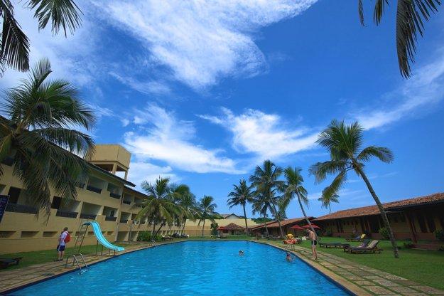 Hotel Club Koggala Village(2*+), Srí Lanka, Koggala