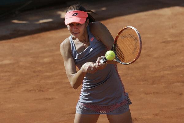Cristina-Andreea Mitová.