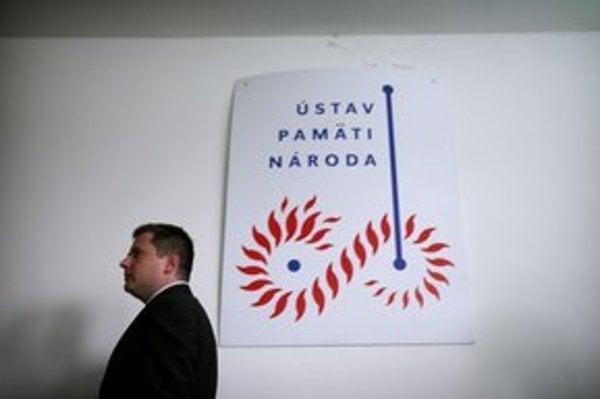 Ivan Petranský v ÚPN ďalej šéfuje – odborom, ktoré si založil.