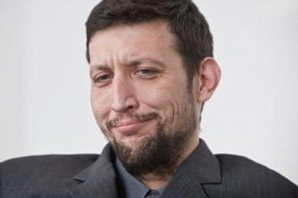 Kandidát na predsedu správnej rady Ústavu pamäti národa Juraj Kalina.