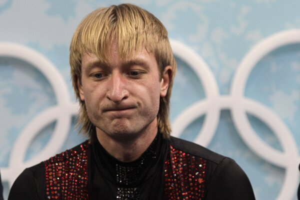 Jevgenji Pľuščenko sa predstaví na ľade v Žiline 2. decembra.