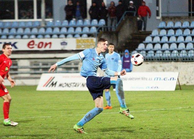 Druhý gól strelil Filip Balaj prvým dotykom z ťažkej pozície po Kuníkovom pase.