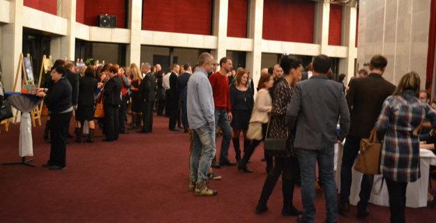 Počas Noci divadiel prišli do DJZ stovky hostí.