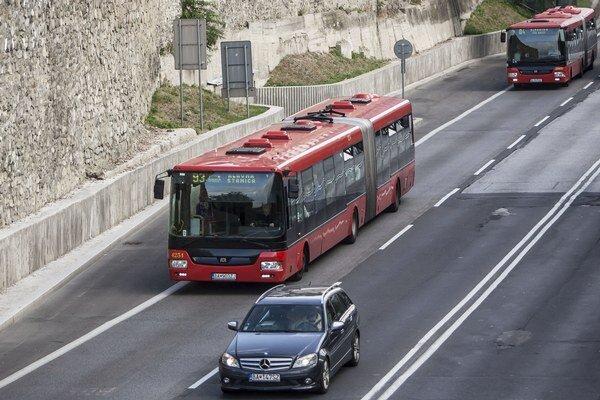Prieskum mobility sa zatiaľ začína v Bratislavskom a Trnavskom kraji, neskôr ho chcú robiť aj v iných regiónoch.