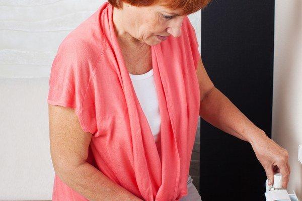 Vaše termoregulačné ventily nemusia novú situáciu po zateplení zvládať.