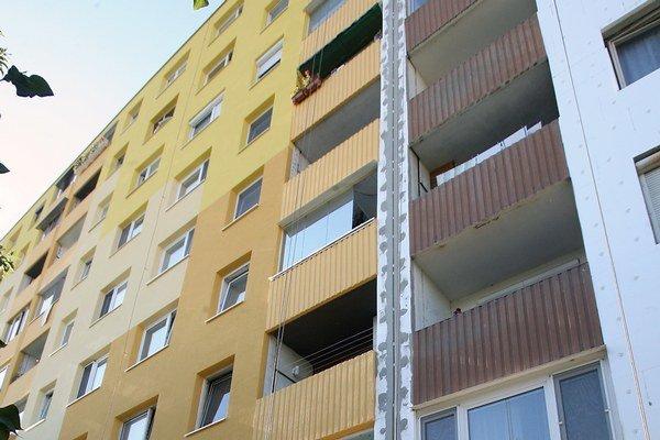 Nevyčerpané peniaze z vlaňajška Štátnemu fondu rozvoja bývania zostanú na tento rok. So zmenami.