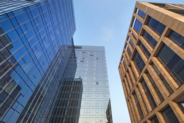 Členovia poroty ocenili najmä stavbu Gdański Business Center I pre jej architektúru.