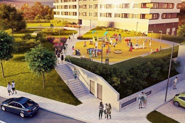 Bratislavčania podľa prieskumu uprednostňujú tiché prostredie, dostatok parkovacích miest a blízkosť základných služieb ako sú školy, škôlky, pošta lekáreň či poliklinika.