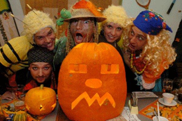 Na hornej Nitre bude v najbližších dňoch viacero halloweenskych akcií.
