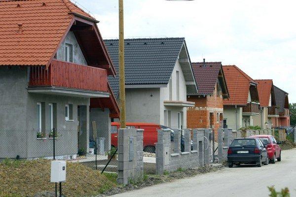 Krajské mestá daň z nehnuteľností pri bývaní nemenili, výnimkou je Prešov.