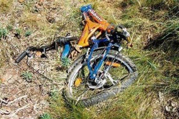 O odškodnení rodiny chlapca, ktorého na bicykli usmrtil moderátor Rastislav Žitný, sudca nerozhodol.