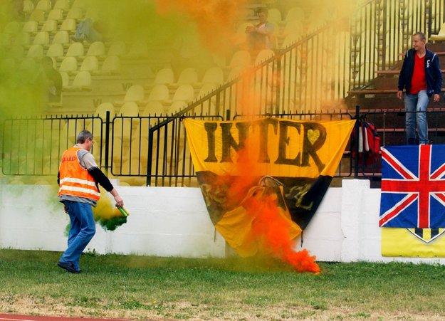 Inter Bratislava si v sezóne 2008/2009 vybojoval postup do Corgoň ligy. V nej ale nehral.