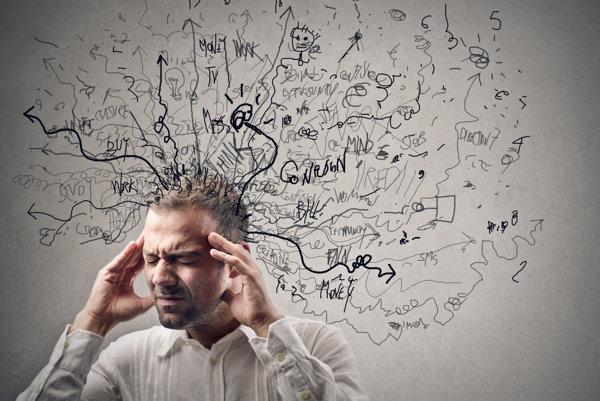 Vyhorenie spojené s prežívaním citov beznádeje a nízkej efektivity svojej práce, dosahuje priemernú úroveň u 59,5 % pracovníkov.