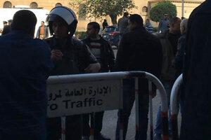 Výbuch v Káhire zabil najmenej 20 ľudí
