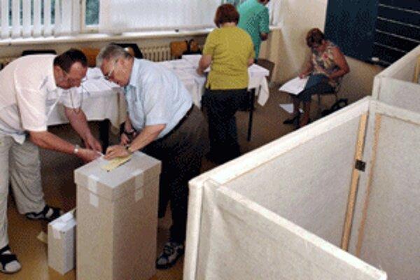 Referendum sa začne už zajtra, 18. septembra o 7. h.