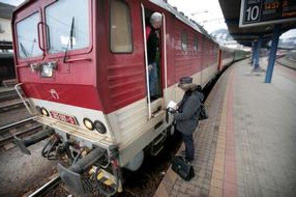 Projekt vymysleli pri hromadnom prepúšťaní železničiarov.