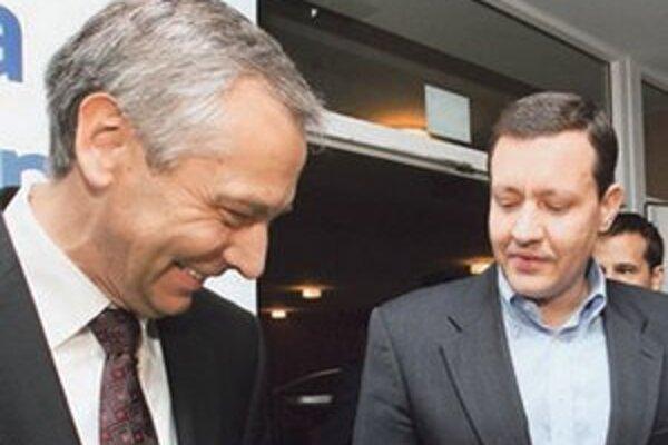 V KDH sa črtal boj o predsedu.