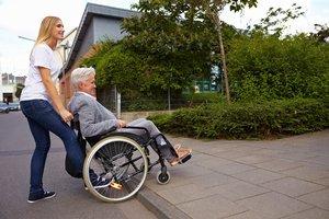 Opatrovanie ťažko zdravotne postihnutých má svoje striktne dané pravidlá.