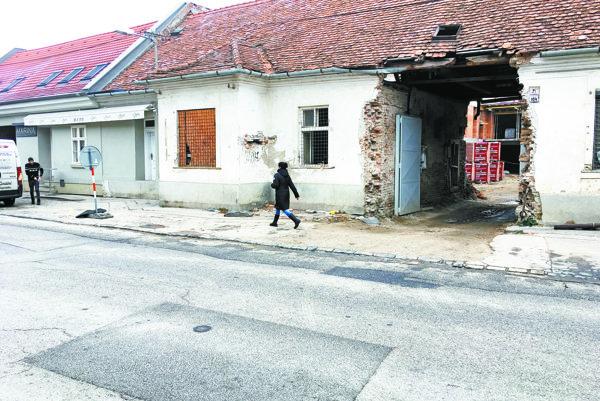 Halenárska ulica prejde kompletnou rekonštrukciou.