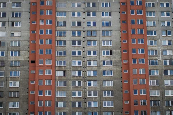 Uchmatnúť si byt dalo v roku 2016 zabrať.