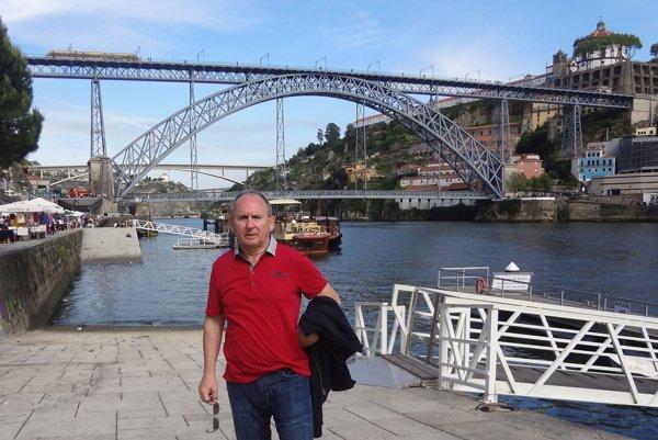 Jozef Matejka žije už 16 rokov na Malte.