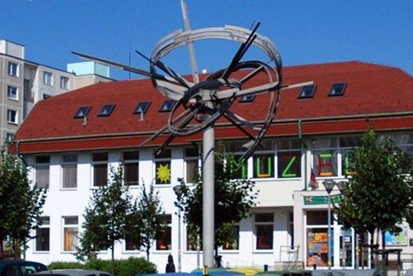 Múzeum Michala Tillnera v Malackách