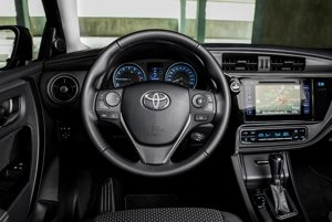 Toyota Corolla (11. generácia)