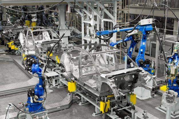 V súčasnosti Honda vyrába svoje vozidlá v 34 závodoch na piatich kontinentoch sveta