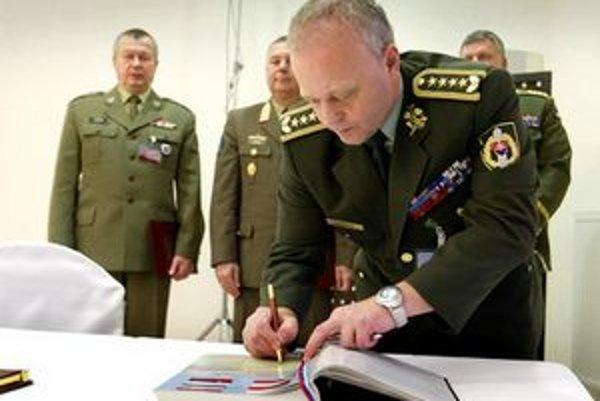 Ľubomír Bulík nie je spokojný s tým, koľko sa z jeho plánov a vízií uskutočnilo.