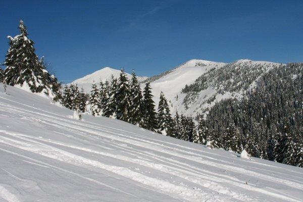 Na Nový rok má byť najmä na horách krásne slnečné, aj keď chladnejšie počasie.