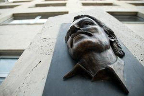 Od tragickej smrti zakladateľa ÚPN Jána Langoša dnes uplynulo päť rokov.