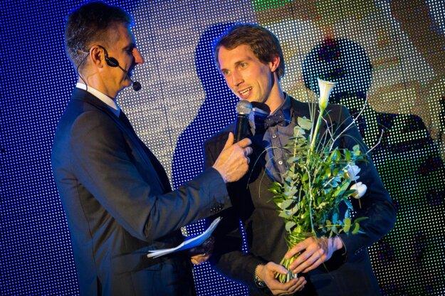 Jozef Metelka obsadil v ankete Cyklista roka 2016 druhé miesto hneď za Petrom Saganom.