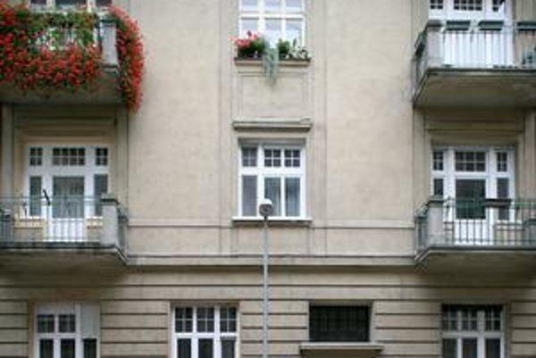 Byt v centre kúpil Ján Figeľ lacno.