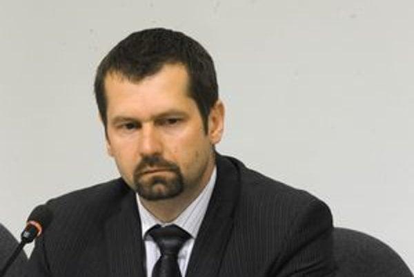 Igor Krnáč.