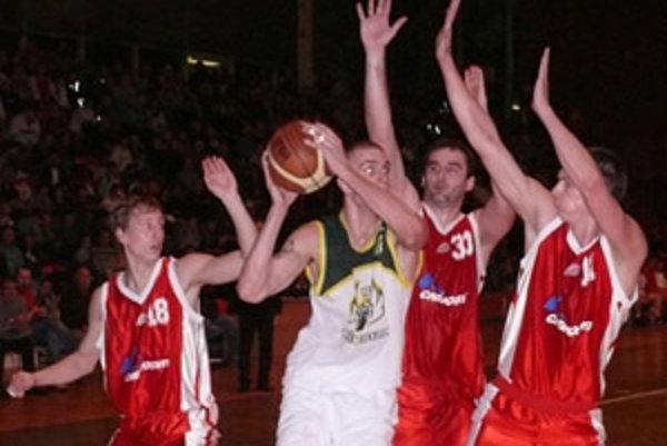 Basketbalová extraliga bude napokon aj s rožňavským nováčikom.
