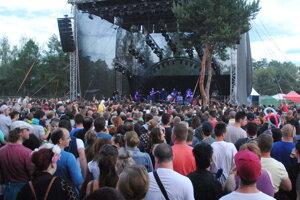 Dobrý festival patril ku koloritu letného Prešova.