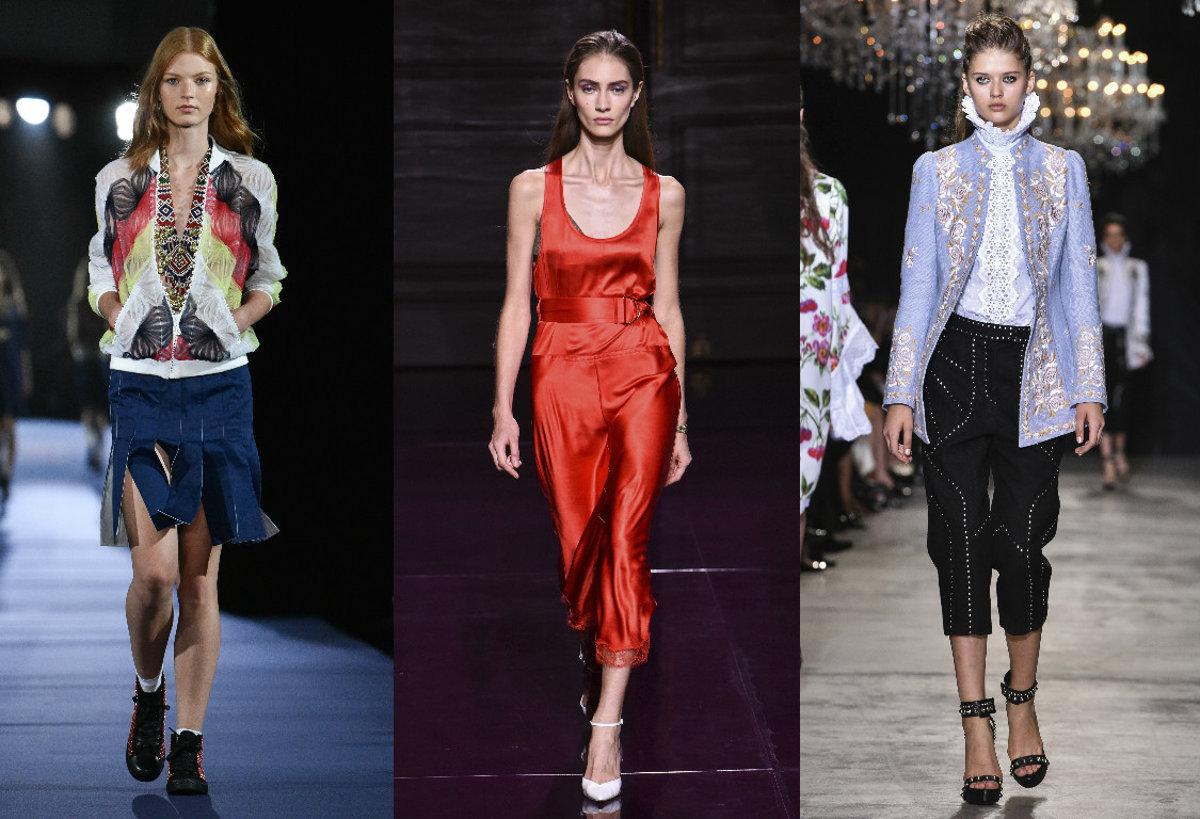 b83a058bf Päť módnych trendov, ktoré ovládnu rok 2017 - Žena SME