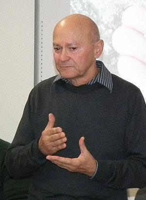 Architekt Igor Krpelán.