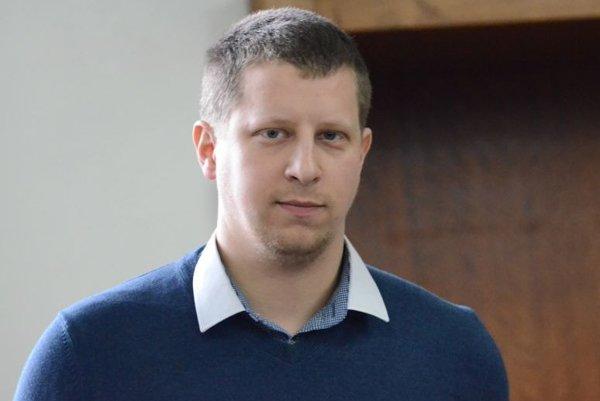 Stanislav Thomka