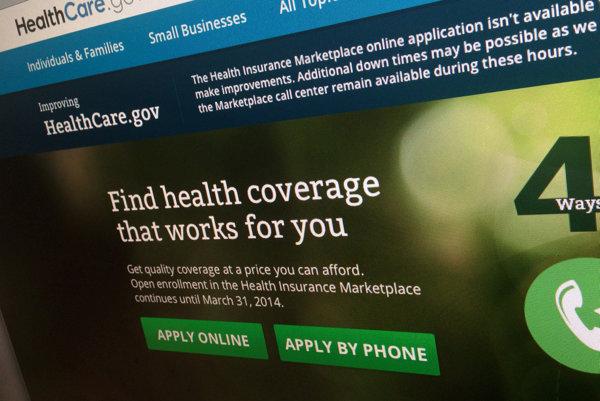 Obamacare mala zľahčiť prístup Američanov k zdravotnému poisteniu.
