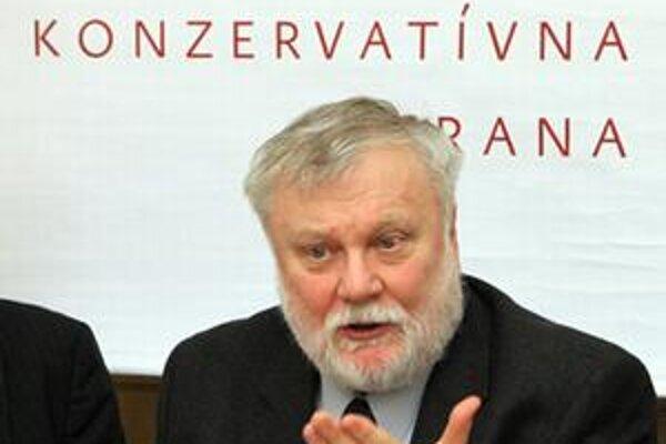 Peter Zajac.