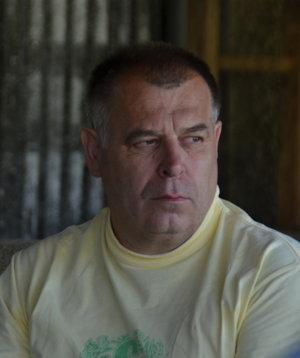Štefan Dorčák.
