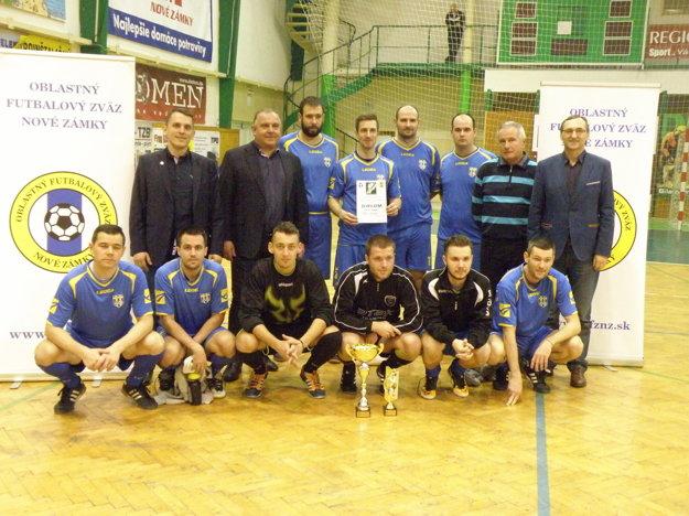 Trnava: M. Fodor, A. Jurkas, B. Bartko, P. Jordanov, J. Hrudík, A. Kollár, R. Polakovič, M. Štrbo, O. Hraško, M. Krivošík, F. Haršány