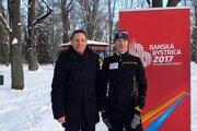 Martin Turčan a Matej Tóth dúfajú vo vysoký počet zúčastnených.