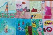 Za komiks o potrebe a využití vody v bežnom živote získali v 1. ročníku súťaže Voda pre život čestné uznanie Lenka Rajniaková a Petra Šoltésová zo Základnej školy J. D, Matejovie v Liptovskom Hrádku.