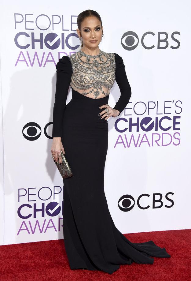 Jennifer Lopezová
