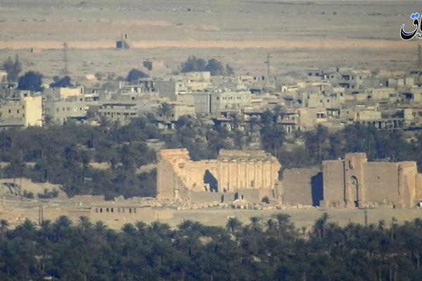 Zábery zverejnené agentúrou Amak, patriacou islamskému štátu.