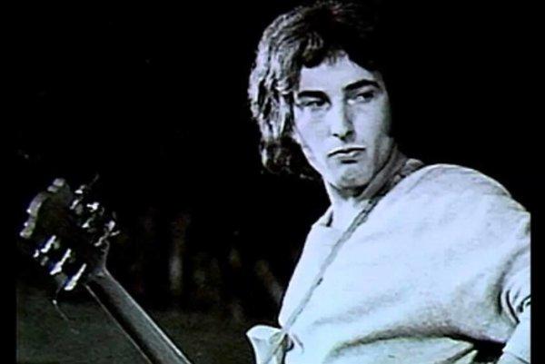 Dežo Ursiny, rok 1971.