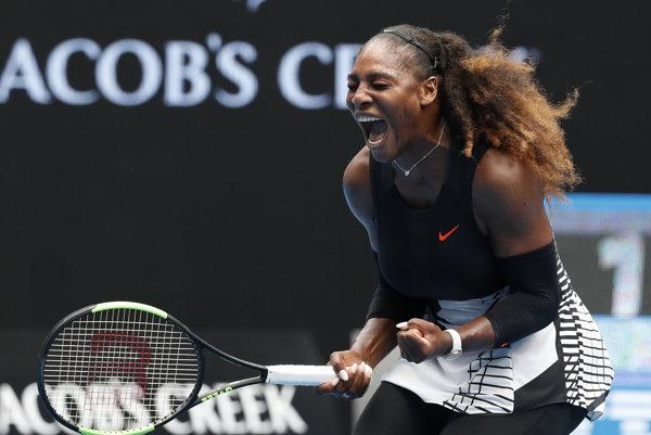 Serena Williamsová bude opäť svetovou jednotkou.